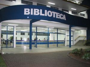 Nova Biblioteca da FACCAT