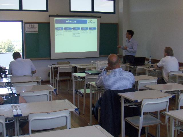 Ícaro Barbosa - Banca de TCC