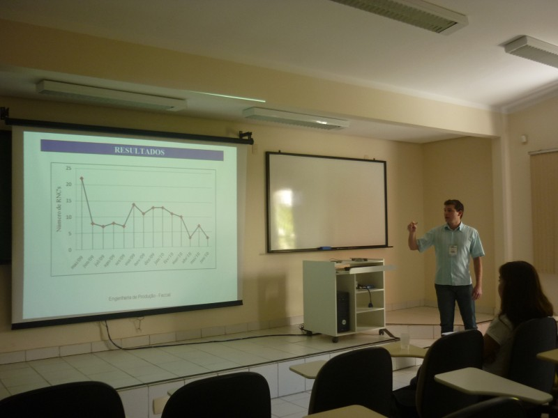 Apresentação de Robson Petry no SIMPEP