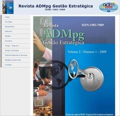 Revista ADMpg