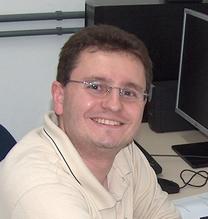 Prof. Jarbas André da Rosa