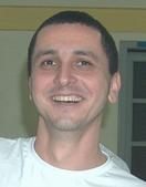 Téc. Eletr. Fernando Rothe